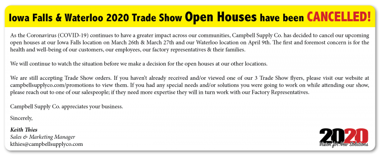 TS2020 Banner Cancelled
